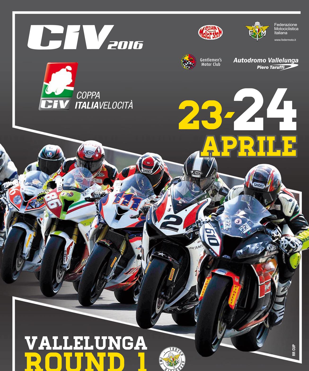 Circuito Vallelunga : Honda days moto e auto scatenate a vallelunga il e il marzo